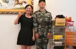 泪目!18岁烈士陈祥榕姐姐:比起同龄人,他更懂事更坚强