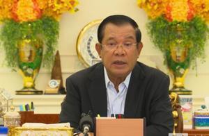 突发!首相证实32中国人感染