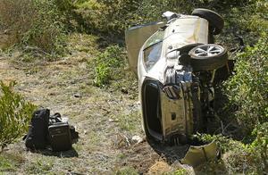 46岁遭遇严重车祸粉碎性骨折,等待老虎伍兹的只能是退役?