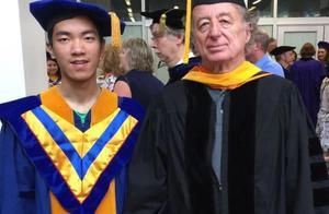 中科大26岁数学家,攻克了一个世界难题