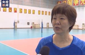 郎平:女排正积极备战奥运 阵容根据队伍需要和队员状态决定