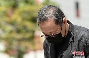 """香港47人涉嫌""""串谋颠覆国家政权罪""""被起诉"""