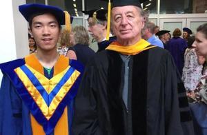 温州26岁数学家攻克世界难题,双胞胎姐姐也是世界名校博士!爸爸有自己独特的育儿心得