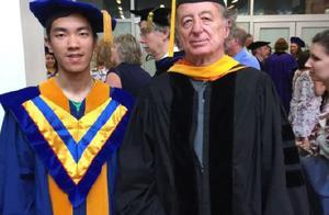 中科大26岁数学家攻克世界难题 网友:世界的参差