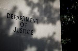 美国反亚裔仇恨犯罪事件上升,美司法部高级官员发声
