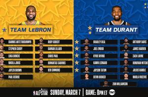 准备就绪  NBA全明星赛即将开打