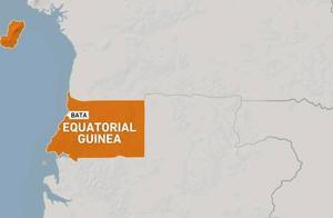 赤道几内亚军营发生爆炸20人死亡600多人受伤 7名中国公民受伤