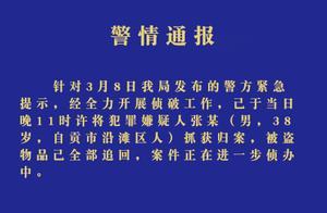 四川自贡警方:偷盗电瓶与毒鼠花生嫌疑人已抓获,物品追回