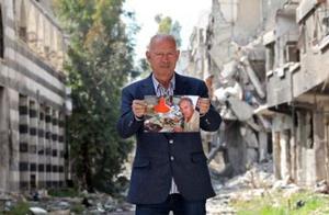 西媒看叙利亚战争十周年:成大国战场徒留创伤