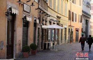意大利批准新防疫法令 医护拒接种疫苗可调离或停职