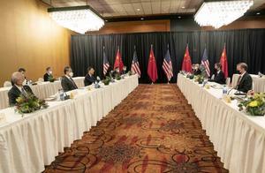 世界聚焦中美高层战略对话