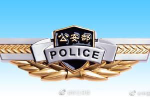 3月,警礼服正式列装