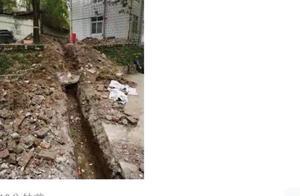 四川师范大学发现宋代古墓,学生直呼:古墓竟在我身边