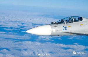 惊艳!只有飞行员才能看见的云海,超乎你想象