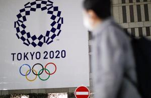 最新调查:近4成日本居民仍希望东京奥运会取消