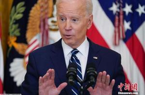 拜登发声明向殉职国会警察致哀 下令白宫降半旗