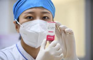 """国产二价HPV疫苗""""馨可宁""""北京开打 妇科医生成首位接种者"""