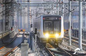 四大场站实现无缝换乘!济南地铁2号线开通服务百万人口
