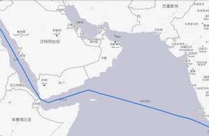 """苏伊士运河还在堵,每小时耽误4亿美元,""""长赐""""姐妹船""""长贺""""率先调头好望角"""