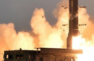 朝中社报道:朝鲜成功试射新型战术制导导弹
