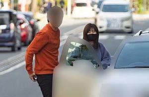 """曝与福原爱约会男子已婚,27岁帅哥曾对小爱说""""没女友"""""""