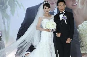 焦恩俊林千钰宣布离婚 去年8月已完成手续
