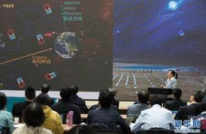 西藏羊八井AS实验新发现 破解高能宇宙线起源之谜又进一步