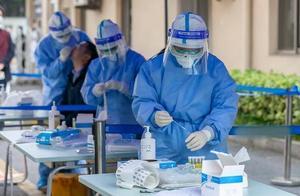 国家卫健委:昨日新增本土病例7例,均在云南