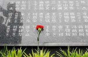 清明祭英烈:当新四军老战士来到战友墓前
