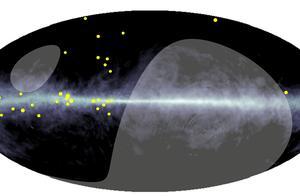 人类首次证实银河系中存在超高能宇宙线源 中科院详解:揭开宇宙线起源之谜对人类有何意义?