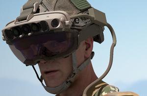 微软与美国陆军签订AR头戴式显示设备订单,价值约220亿美元