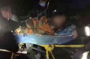 沈海高速重大车祸致11死!公安部已派出工作组指导调查处置