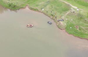 广西3名女学生在江边游玩时落水,20多小时后,遗体被找到