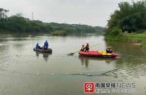 痛心!广西3名女学生在江边游玩时落水,20多小时后,遗体被找到