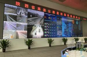 注意!清明假期陕西高速交通流量为平日1.5倍 返程高峰在……