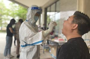 云南新增确诊病例15例、无症状感染者5例