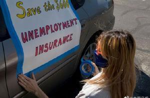 美国3月申请破产人数激增41% 达近一年来最高水平