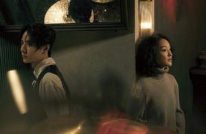 周迅王一博同上X《VogueFilm》,这种浪漫格调,太美了