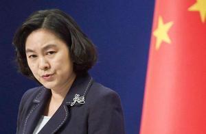 特朗普封杀支付宝等8款中国应用软件,外交部回应