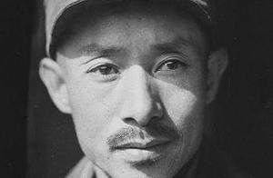 他是满清贵族出身,资历可评元帅,44岁去世,毛主席亲写挽联盛赞