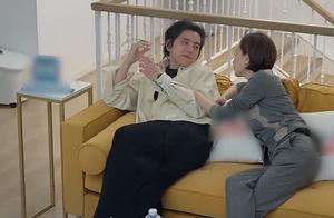 方磊删除表白视频,王琳拿王大陆手机看他朋友圈,明显是没死心