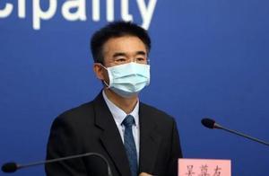 第二波疫情将卷土重来?吴尊友:若放开中国将有700万感染,20万死亡