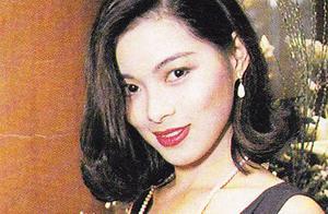 流言毁前途的刘锦玲,恋上谢霆锋的赵学而,天龙八部女星们的故事