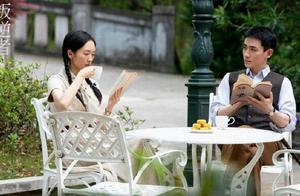 朱一龙新剧上央视片单,与《隐秘而伟大》撞型,现场踩童瑶太尴尬