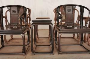 红木家具市场冷淡,木材原材料却又上涨,今年太难了