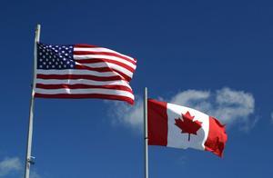 """""""如何移居加拿大?""""冲上热搜,内乱将至,美国人开始逃离美利坚"""
