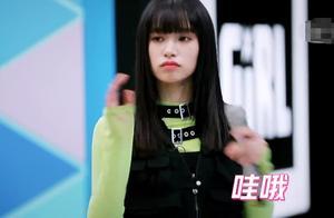 """有一种""""高级脸""""叫段小薇,刘海终于去掉后,真不是小说女主脸?"""