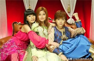 2004年的华语乐坛简直就是神仙打架!一年诞生了9首金曲!