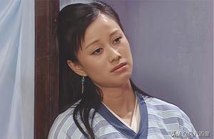 """倪虹洁,终于证明自己,不再是《武林外传》中的""""祝无双""""了"""