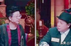 在钱的拒绝和诱惑下,我跟王小波分手:你不知道的《奇葩说》李诞